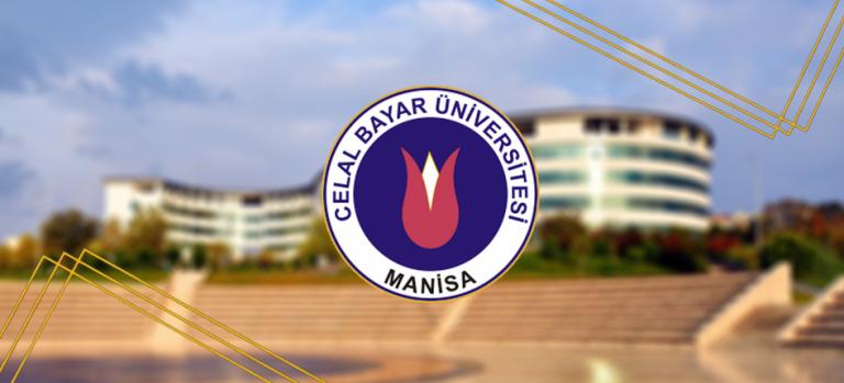 جامعة مانيسا جلال باير - Manisa Celâl Bayar Üniversitesi