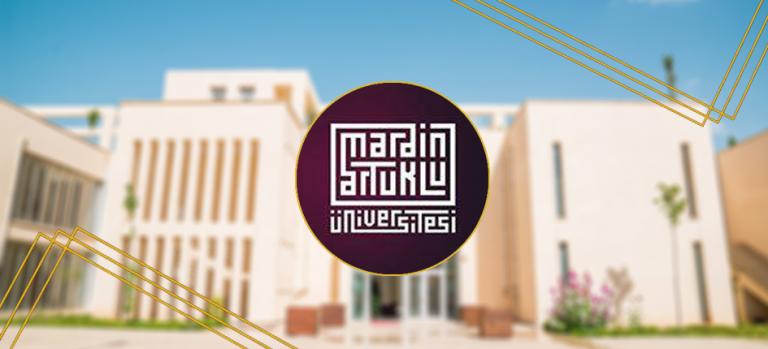 جامعة ماردين ارتوكلو - Mardin Artuklu Üniversitesi