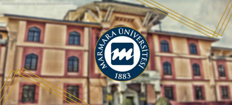 جامعة مرمرة - Marmara Üniversitesi
