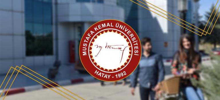جامعة مصطفى كمال- Mustafa Kemal Üniversitesi